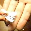 Метелики з намистин своїми руками