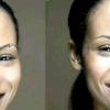 Білі зуби в фотошопі або як відбілити зуби своїми руками
