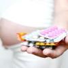 Вагітність і антибіотики
