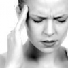 Болить голова в скронях