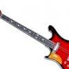 Чим відрізняється бас-гітара від електрогітари