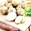 Що можна приготувати з топінамбура?