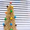 Дитячі новорічні вироби майстер клас