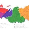 Федеральний устрій російської федерації