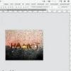 Напис на запітнілому склі, як зробити в фотошопі cs5