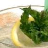 Імбирний напій лимонад рецепт