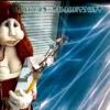 Інтер'єрна лялька своїми руками викрійки