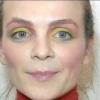 Яскравий макіяж очей своїми руками