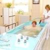 Як часто можна приймати радонові ванни?