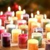 Як дарувати свічки