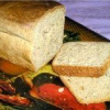 Як спекти хліб