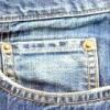 Як з джинс зробити бриджі?