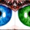 Як змінювати колір очей в фотошоп на будь-який вподобаний