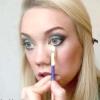 Як красиво зробити макіяж відео майстер клас