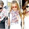 Як красиво зав'язати шарф?