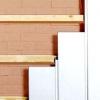 Як кріпити стінові панелі?
