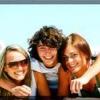 Як легко зробити прозору рамку в програмі фотошоп?