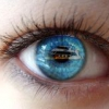 Як міняти колір очей у фотошопі