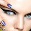 Як наносити макіяж на роскосие очі