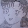 Як намалювати дівчину в стилі аніме?