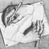 Як навчитися писати двома руками одночасно?