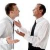 Як не стати жертвою спору