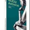 Як оновити базу даних вірусних сигнатур антивірусу eset nod 32?