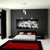 Як облаштувати чоловічу спальню: відмітні особливості