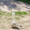 Як дуже просто зробити гідро-пневматичну ракету