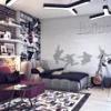 Як оформити кімнату для хлопчика-підлітка - основні моменти