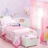Як оформити кімнату для маленької принцеси