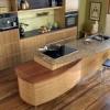 Як оформити кухню в японському стилі