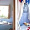 Як оформити ванну кімнату в морському стилі?