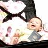 Як оформити закордонний паспорт на дитину?