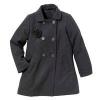 Як почистити пальто самостійно