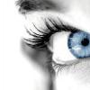 Як підібрати макіяж до блакитних очей