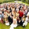 Як підібрати вбрання на весілля гості