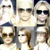 Як підібрати сонячні окуляри?