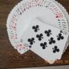 Як показати картковий фокус (3)?