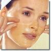 Як користуватися маскою-плівкою для обличчя