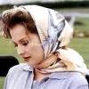 Як пов'язати хустку на голову (частина 2)