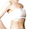 Як правильно перетягувати груди, щоб припинити грудне вигодовування