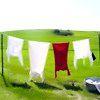 Як правильно прати штори
