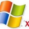 Як правильно встановити windows xp