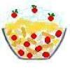 Як приготувати десерт «фруктовий нектар»