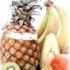 Як приготувати фарширований ананас?