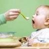 Як приготувати кашу для малюка?