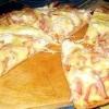 Як приготувати піцу «хвилинка»