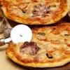 Як приготувати піцу з морепродуктами (морська фантазія)