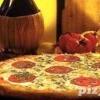 Як приготувати піцу з повітряним тестом?